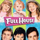 Full House - The Complete First Season (DVD, 2005, 4-Disc Set)