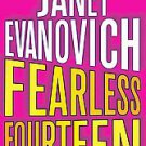 Fearless Fourteen by Janet Evanovich (2008, Hardcover)