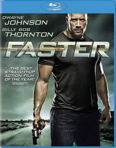 Faster (Blu-ray Disc, 2011)