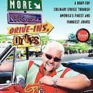 More Diners, Drive-Ins and Dives: A Drop-Top Culinary Cruise Through America'...