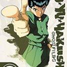 Yu Yu Hakusho: Ghost Files - The Complete First Season (DVD, 2006, 4-Disc Set)