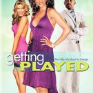 Getting Played (DVD, 2006)