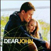 Dear John (CD, Feb-2010, Relativity)