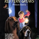 Where the Red Fern Grows (1996, Paperback, Reprint)