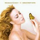 Greatest Hits by Mariah Carey (CD, Dec-2001, 2 Discs, Columbia (USA))