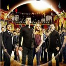 Heroes: Season 4 (DVD, 2010, 5-Disc Set)