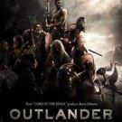 Outlander (DVD, 2009)