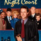 Night Court: The Complete Third Season (DVD, 2010, 3-Disc Set)