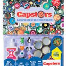 Capsters: Make Bottle Caps into Great Works of Coolness! by Inc Klutz and...