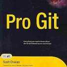 Pro Git by Mario Danic and Scott Chacon (2009, Paperback)