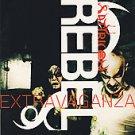 Rebel Extravaganza + Intermezzo II by Satyricon (CD, Jul-2006, Nuclear Blast ...