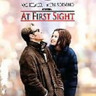 At First Sight (DVD, 1999)