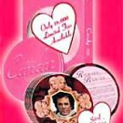 Candy (DVD, 2001, Limited Edition Tin)