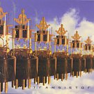 Transistor [Clean] by 311 (CD, Feb-2001, Zomba (USA))