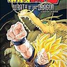 Dragon Ball Z - Wrath of the Dragon (DVD, 2006)