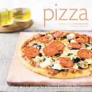 Pizza: More Than 60 Recipes for Delicious Homemade Pizza by Diane Morgan and...
