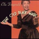That Old Black Magic [LaserLight] by Ella Fitzgerald (CD, Feb-2002, Laserlight)