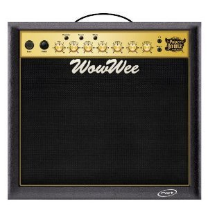 Wowwee Paper Jamz Amplifier - Style 1 NEW