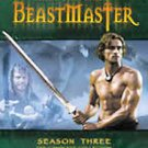 Beastmaster - Season 3: The Complete Collection (DVD, 2003, 6-Disc Set)