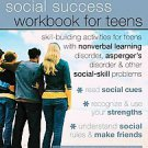 The Social Success Workbook for Teens by Barbara Cooper (2008, Paperback)