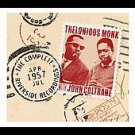 The Complete 1957 Riverside Recordings [Digipak] by Thelonious Monk (CD,...