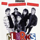 Clerks (Blu-ray Disc, 2009)