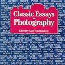 Classic Essays on Photography by Alan Trachtenberg (1981, Paperback)