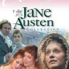 Jane Austen: The Complete Collection (DVD, 2010, 6-Disc Set)