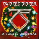 A Twisted Christmas by Twisted Sister (CD, Jan-2006, BMG (distributor))