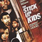 The Stick Up Kids (DVD, 2010)