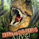 Dinosaurs Alive! (DVD, 2009)