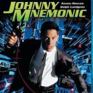 Johnny Mnemonic (Blu-ray Disc, 2011)