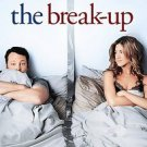 The Break-Up (DVD, 2006, Full Frame Edition)