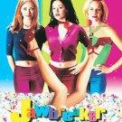 Jawbreaker (DVD, 1999, Closed Caption)