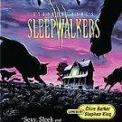 Sleepwalkers (DVD, 2001)