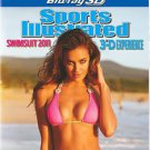 Sports Illustrated: Swimsuit 2011 - The 3D Experience (Blu-ray Disc, 2011, 3D)