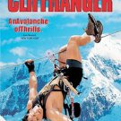 Cliffhanger (DVD, 2000, Collector's Edition; Multiple Subtitled Languages)