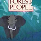 Forest People by Colin M. Turnbull (1987, Paperback, Reissue)