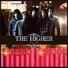 On Fire by Higher (The) (CD, Mar-2007, Epitaph/ADA)