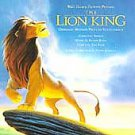 The Lion King [Special Edition] [ECD/HyperCD] by Hans (Composer) Zimmer (CD,...