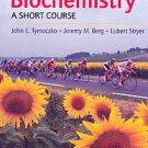 Biochemistry: A Short Course by Jeremy M. Berg, John L. Tymoczko and Lubert...