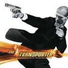 Transporter [Original Soundtrack] (CD, Sep-2002, Elektra)
