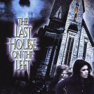 Last House on the Left (DVD, 2002, Widescreen and Full Frame)