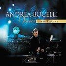 Vivere: Live in Tuscany by Andrea Bocelli, Chris Botti, Elisa (CD, Jan-2008,...