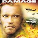 Collateral Damage (DVD, 2002, Widescreen)