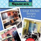 Trading Spaces - Great Kitchen Designs and More! (DVD, 2005)