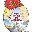 Beavis and Butt-Head Do America (DVD, 2006, 10th Anniversary Edition)
