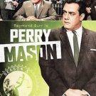 Perry Mason - The Complete Third Season - Volume 2 (DVD, 2008)