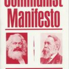 Manifesto of the Communist Party by Friedrich Engels and Karl Marx (1948, Pap...