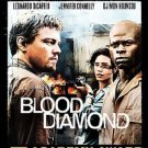 Blood Diamond (HD DVD, 2007)